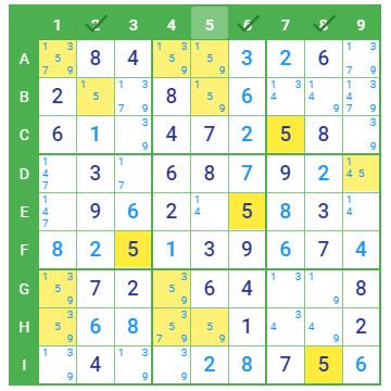 smarter sudoku daily sudoku puzzles to solve online